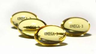 Manfaat Omega-3 Collaskin