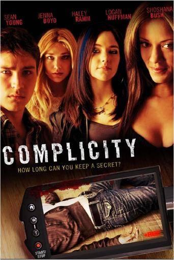 Complicity (2013) ταινιες online seires xrysoi greek subs