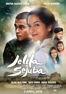 Download Film Jelita Sejuba: Mengasihi Kesatria Negara (2018) Full Movie
