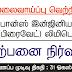 Vacancy In Abans Engineering (Pvt) Ltd.