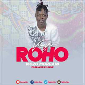 Download Mp3 | Mczo Morfani - Kaza Roho (Singeli)