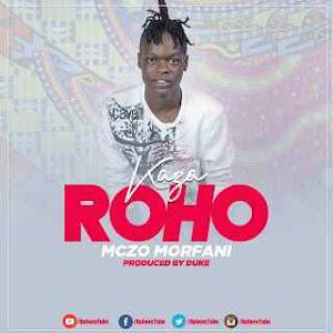 Download Mp3 | Mczo Morfani - Kaza Roho (Singeli)