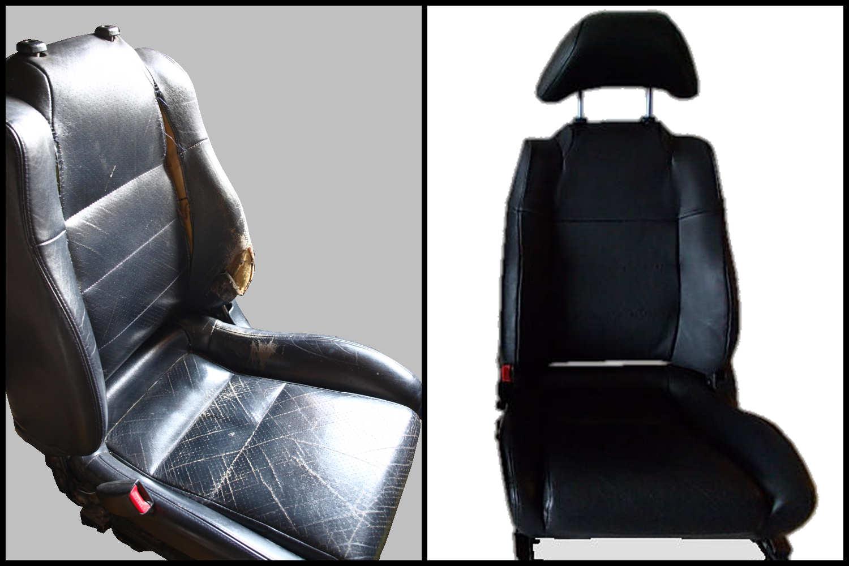 renat 39 art le cuir. Black Bedroom Furniture Sets. Home Design Ideas