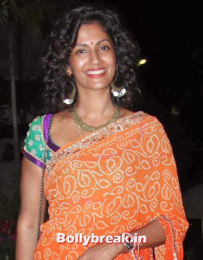 , Who Looked the Hottest at Raghav Sachar - Amita Pathak Wedding?