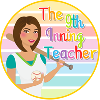 The 9th Inning Teacher