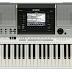 Cửa hàng bán đàn Organ Yamaha PSR S900 ở Tphcm