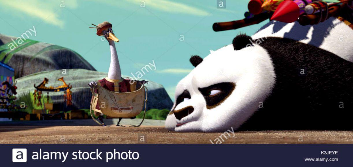 Kung Fu Panda 2 Mr Ping Wallpapers Wallpapers Heroes