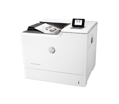 HP Color LaserJet Enterprise M652dn Drivers Download