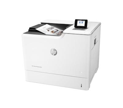 HP Color LaserJet Enterprise M652dn Drivers Download