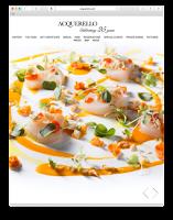 2 Michelin Star Restaurant — San Francisco