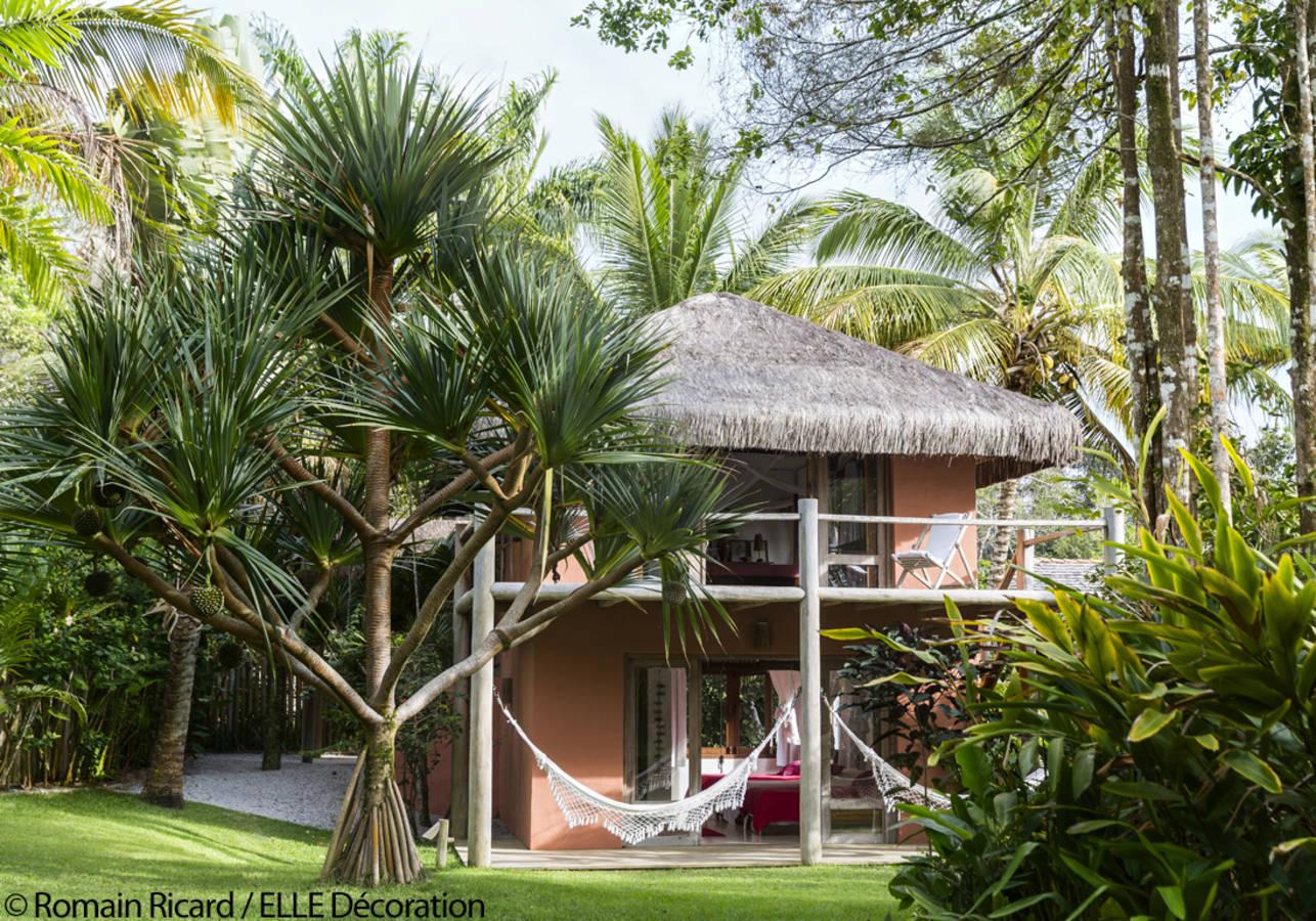 decordemon: A dream holiday home in Itapororoca beach, Brazil