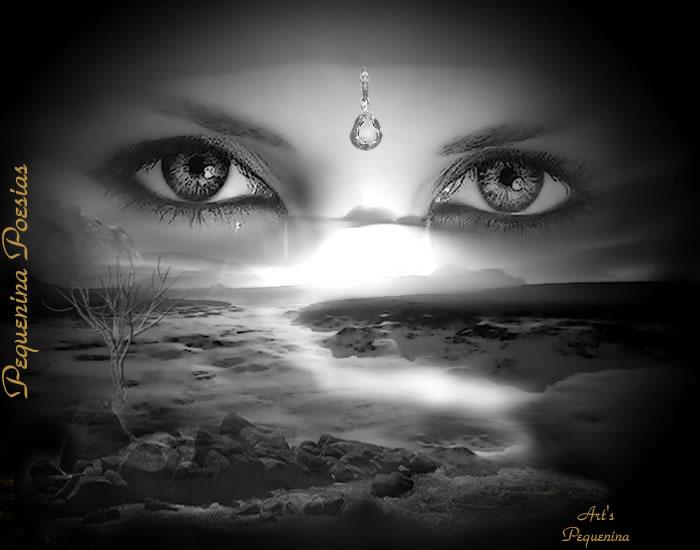 Vida E Alma Olhos Da Alma