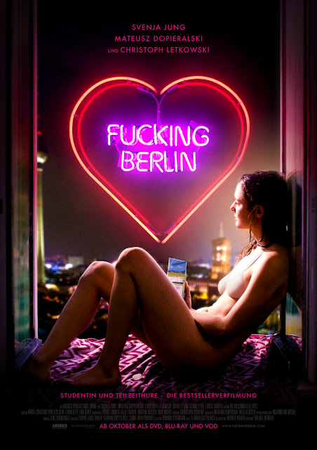 Fucking Berlin (2016) 720 Bluray Subtitle Indonesia