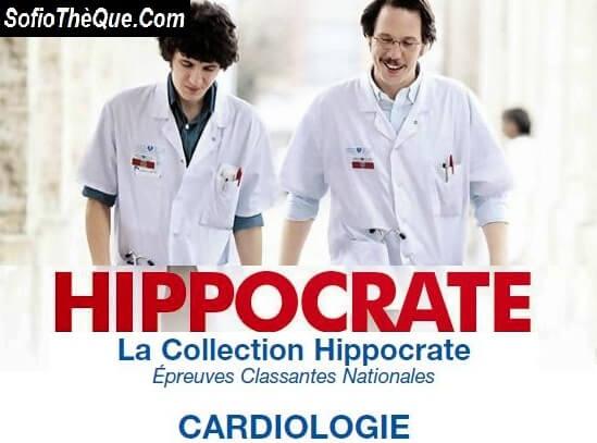 Collection Hippocrate DE Cardiologie 30 COURS PDF