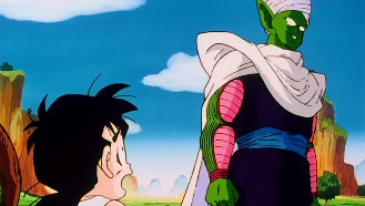 Dragon Ball Z Episodio 07 Dublado