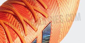 new product 4437f 2da35 Adidas Nemeziz 2018 World Cup Boots Released · The next-gen ...