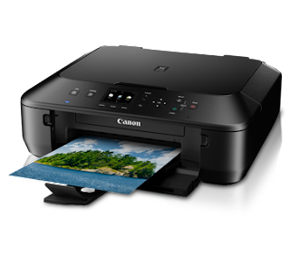 Canon PIXMA MG5570 Drivers Printer Download