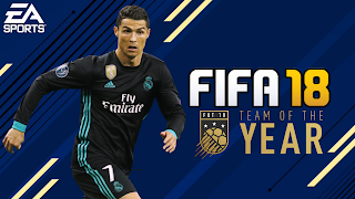 FIFA 18 Mod FTS Android Offline 250 MB HD Graphics