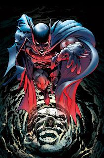 Batman+Odysey