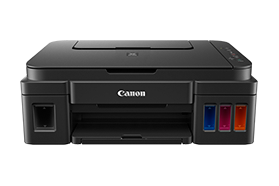 Canon PIXMA G3100 Software Download and Setup