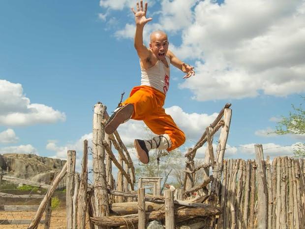 Resenha O Shaolin do Sertão