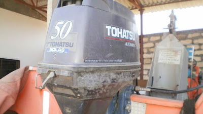 Tohatsu, 50 HP, outboard motor boat engines, second hand, used boat engines, second hand boats for sale, used outboard boat engines for sale