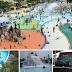 Transera Waterpark, Destinasi Wisata Air Kekinian di Bekasi