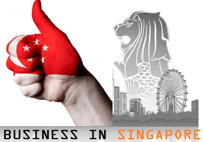 Businesses to start in Singapore