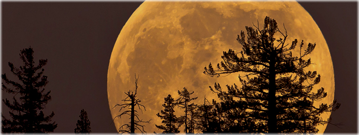 segredos da Super Lua - 8 fatos interessantes