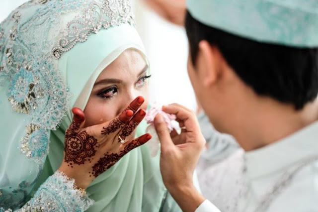 Mau Menikah Ala Rasulullah Dengan Siti Aisyah? Menikahlah di Bulan Syawal
