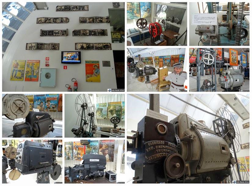 Museu do Mazzaropi - Taubaté