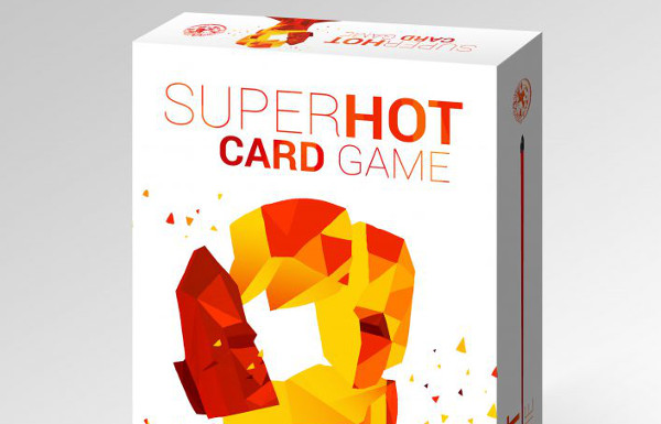 Superhot the card game kickstarter review