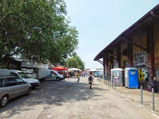 Olonaweb guida ai mercatini dell 39 usato della valle olona for Mercatini a milano oggi