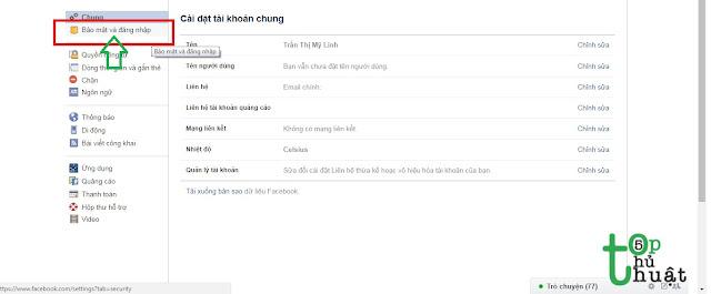 Hướng dẫn kiểm tra tài khoản Facebook có bị đăng nhập trái phép không