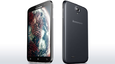 Lenovo A8-50 A5500 Specifications - LAUNCH Announced 2014, April Versions Lenovo A5500-F - Wi-Fi only (Mediatek MT8121) Lenovo A5500-H - Wi-Fi + 3G (Data only) Lenovo A5500-HV - Wi-Fi + 3G (Voice) DISPLAY Type IPS LCD capacitive touchscreen, 16M colors Size 8.0 inches (~62.9% screen-to-body ratio) Resolution 800 x 1280 pixels (~189 ppi pixel density) Multitouch Yes BODY Dimensions 217 x 136 x 8.9 mm (8.54 x 5.35 x 0.35 in) Weight 360 g (12.70 oz) SIM Micro-SIM PLATFORM OS Android OS, v4.2.2 (Jelly Bean) CPU Quad-core 1.3 GHz Cortex-A7 Chipset Mediatek MT8382 GPU Mali-400MP2 MEMORY Card slot microSD, up to 32 GB (dedicated slot) Internal 8/16 GB, 1 GB RAM CAMERA Primary 5 MP Secondary 2 MP Features Geo-tagging Video Yes NETWORK Technology GSM / HSPA 2G bands GSM 850 / 900 / 1800 / 1900 3G bands HSDPA Speed HSPA GPRS Yes EDGE Yes COMMS WLAN  Wi-Fi 802.11 b/g/n, Wi-Fi Direct, hotspot GPS Yes, with A-GPS USB microUSB v2.0 Radio FM radio Bluetooth v4.0 FEATURES Sensors Accelerometer Messaging SMS(threaded view), MMS, Email, Push Mail, IM Browser HTML Java No SOUND Alert types Vibration; MP3, WAV ringtones Loudspeaker Yes, with stereo speakers (3G models only) 3.5mm jack Yes  - Dolby Digital Plus BATTERY  Non-removable Li-Ion 4200 mAh battery Stand-by  Talk time  Music play  MISC Colors Black, White, Yellow, Red  - MP3/WAV/WMA/AAC player - MP4/H.264 player - Document viewer - Photo viewer/editor