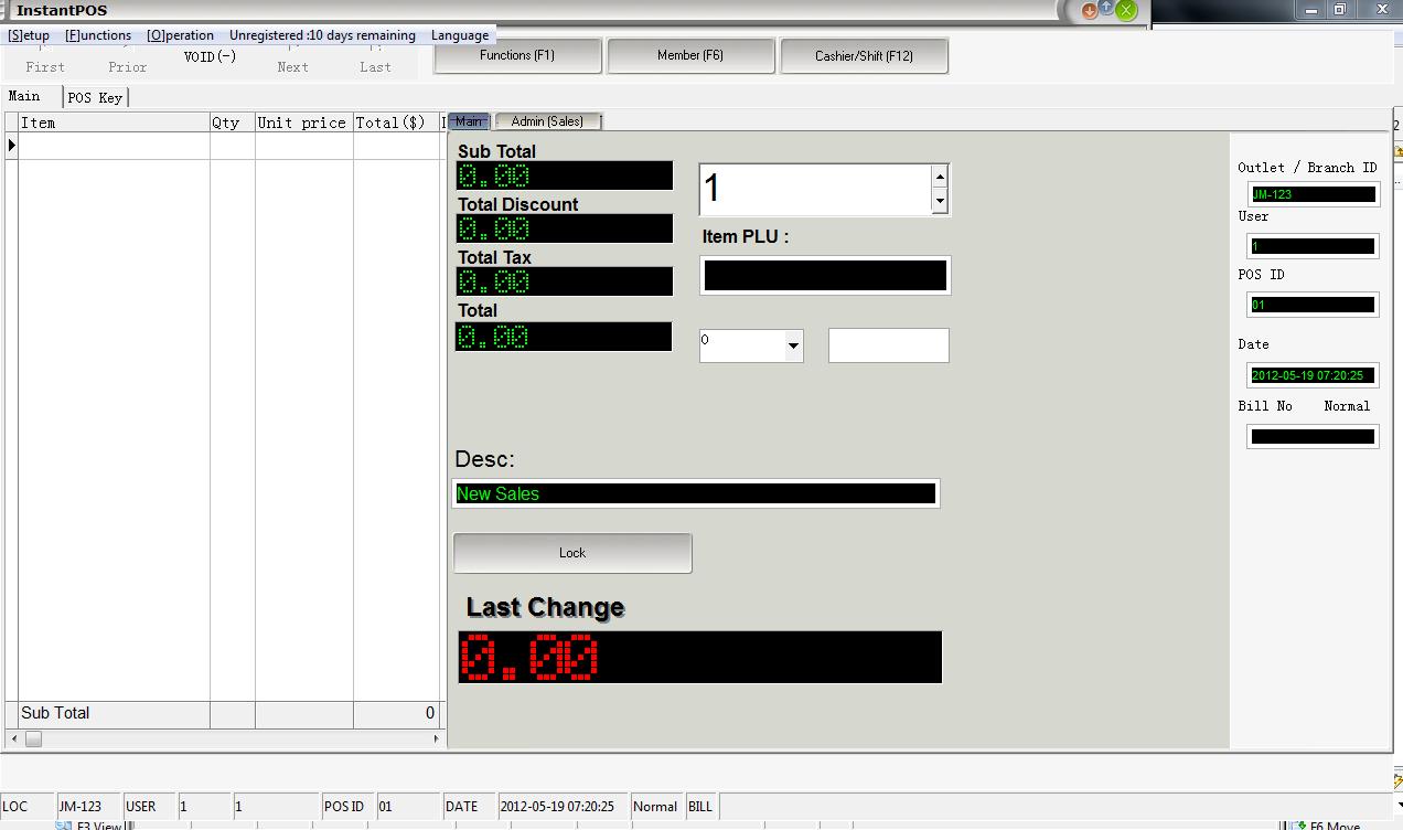 OpenERP – OpenObject Over Delphi | OMSApp - Instant-ERP your