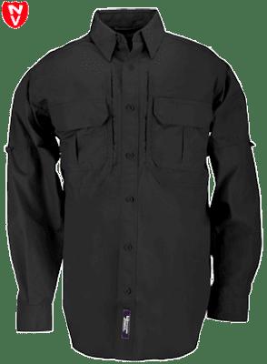 5.11 Tactical рубашка с длинным рукавом