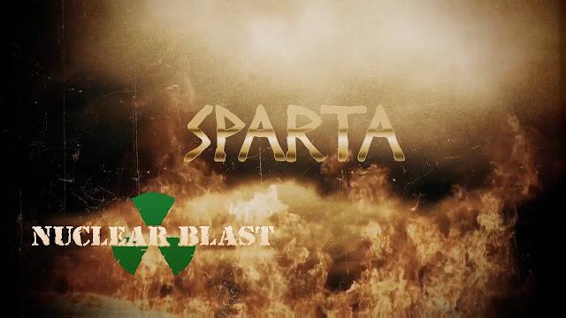 Sparta videoclip sabaton