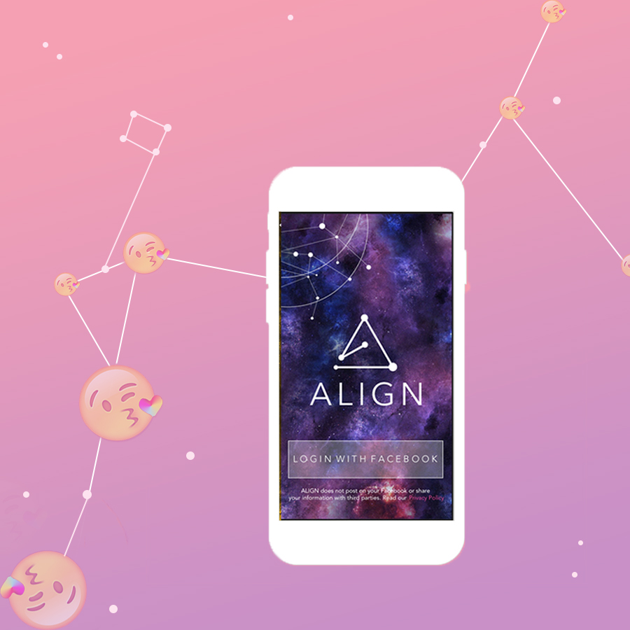 Align Astrological Zodiac Dating App Review