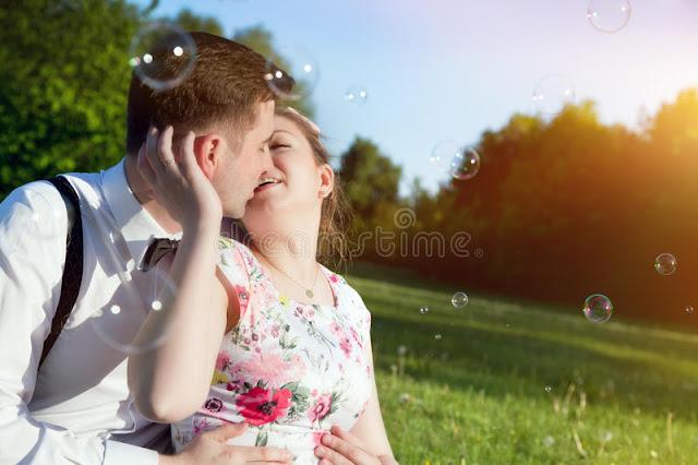 Romantic Love couple photos