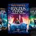 'Magnus Chase e os Deuses de Asgard', de Rick Riordan