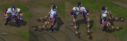 Surrender at 20: 1/8 PBE Update: Sylas, the Unshackled