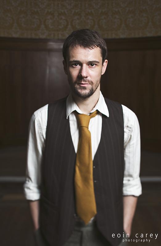 Owen Whitelaw as Wull Baxter