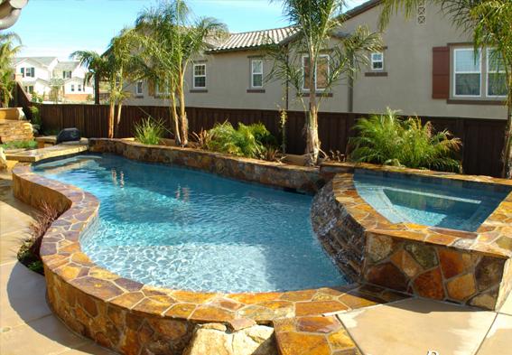 Pool Builders | Swimming Pool Contractors | Swimming Pool Builders ...