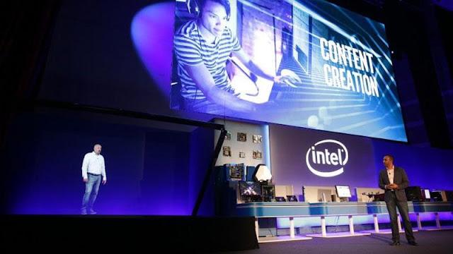 Syarat Minimal Pengguna Prosesor Intel Kaby Lake dan AMD Zen