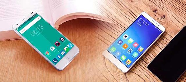 Meningkatnya Performa Smartphone
