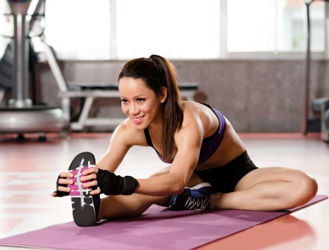 Το εβδομαδίαιο πρόγραμμα γυμναστικής για να αδυνατίσετε σε μόλις μια βδομάδα