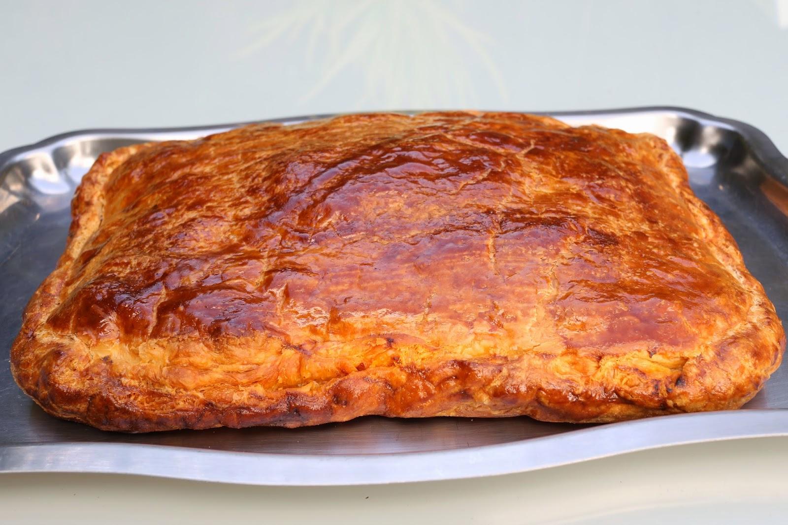 Empanada de atún