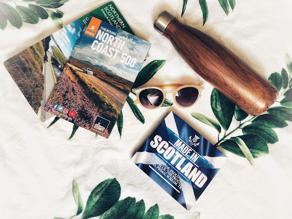 North Coast 500 | We're Off To The Highlands!
