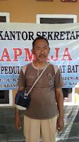 DPO Polres Karawang Ditangkap Saat Berada di Mapolsek Batujaya